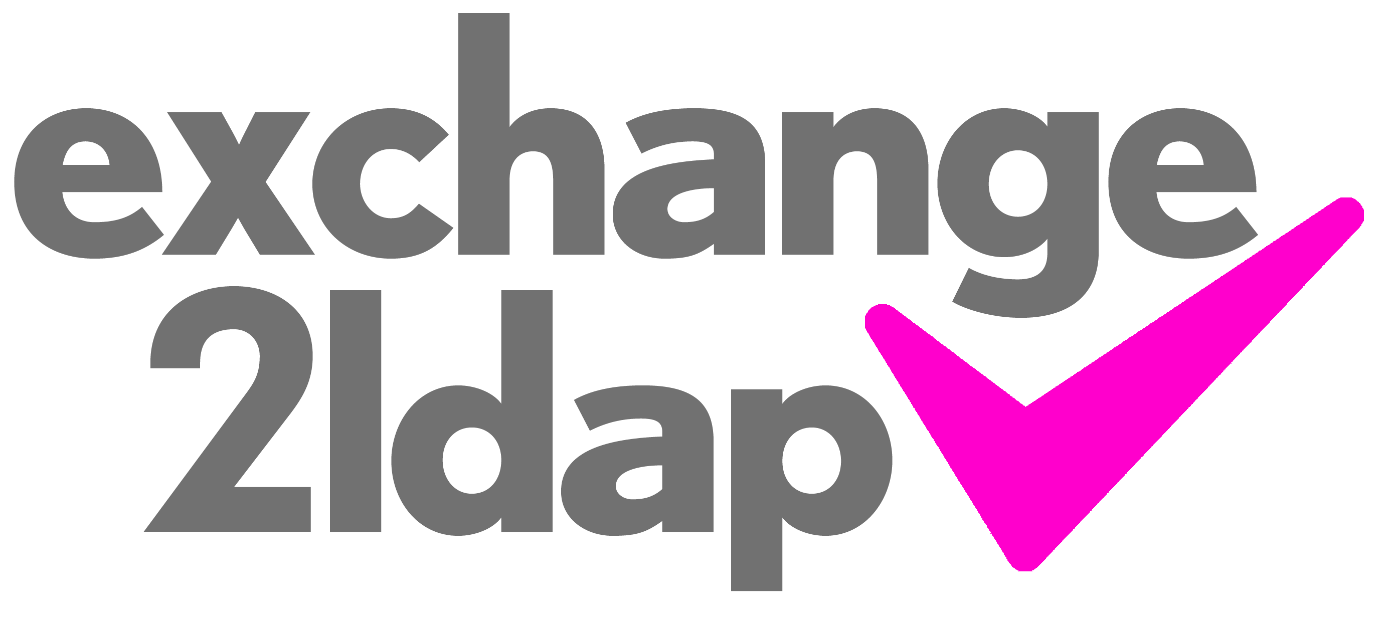 Exchange2LDAP